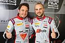 بلانبان سبرنت فيرفيش وفانتور يحققان لقب السباق الرئيسي في ميزانو
