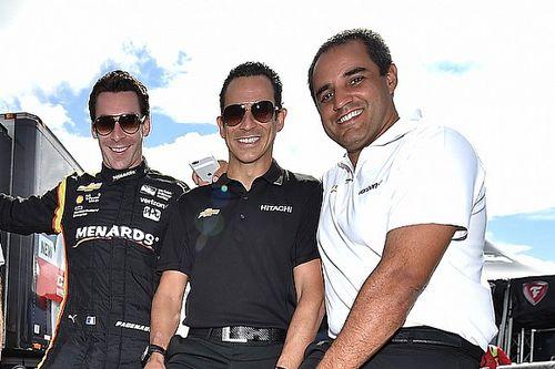 Montoya, Castroneves, Pagenaud to race Penske Oreca at Petit Le Mans