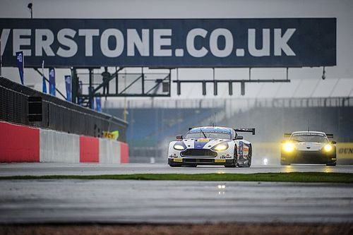 Aston Martin Racing wins European Le Mans Series opener