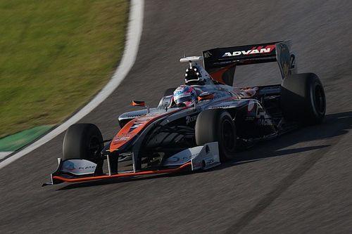 トヨタ永井スーパーフォーミュラPL「来年もガツンと良いエンジンを持ってくる」