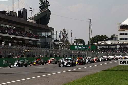 Promoted: Mexican GP preview with F1 Experiences