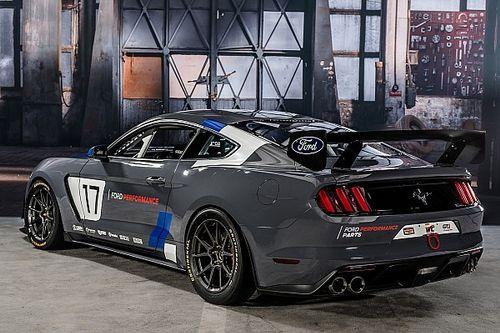 Penske tech guru key for Mustang Supercars programme