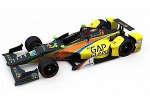 Stefan Wilson confirmed at KVSH for Indy 500