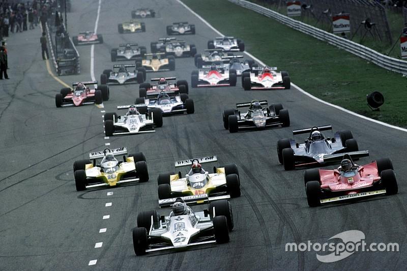 30 примеров для Ферстаппена. Все победители Гран При Голландии