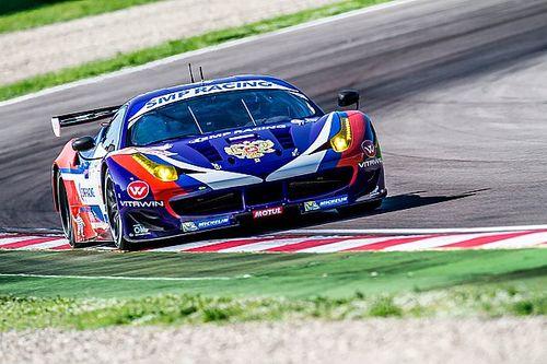 Ferrari Racing Days в Сочи: цифры и факты