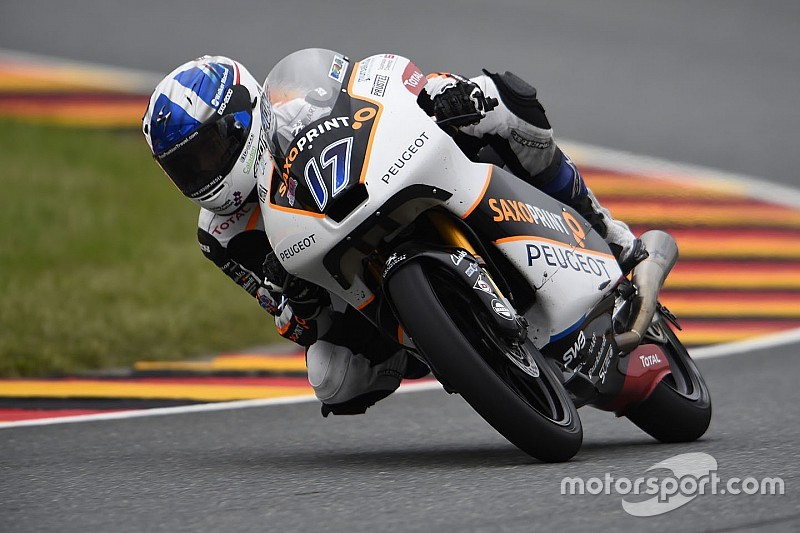McPhee encouraged with Mahindra's new gearbox performance