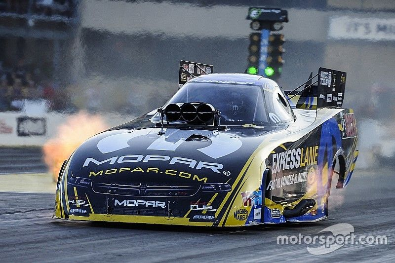 Hagan earns No. 1 spot with world record performance at Brainerd