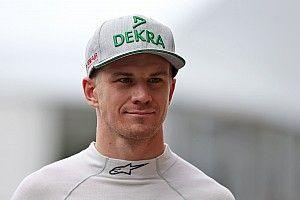 """Hulkenberg one of """"two or three"""" options for Renault - Vasseur"""