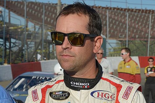 Jason Hathaway to make second start in NASCAR Truck series