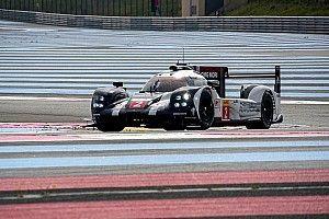 Porsche lidera en el inicio del Prólogo