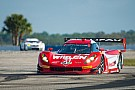 Action Express on top again in final practice at Sebring