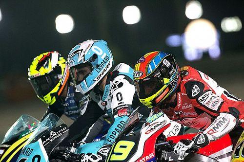 "Moto2 made a ""mess"" of jump-start penalties - Gresini"