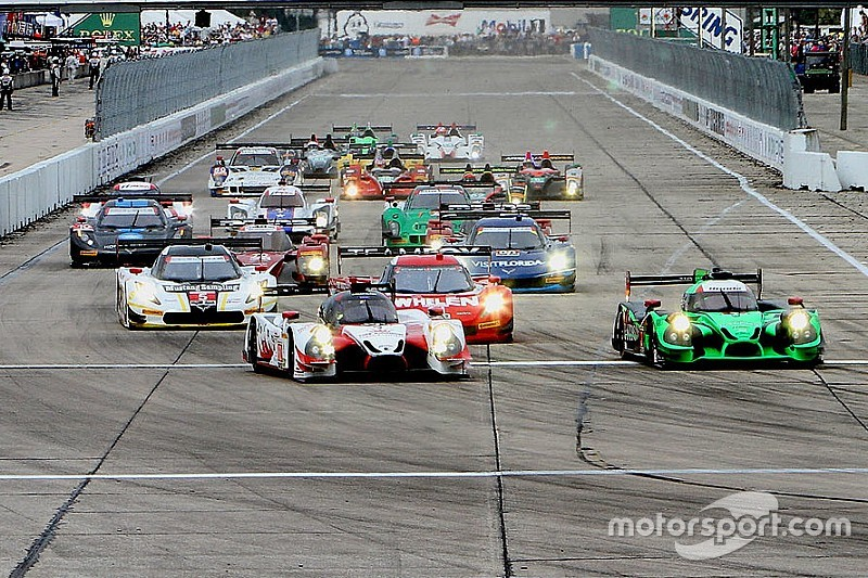Teams switch from endurance to sprint mode for California races
