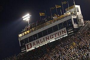 NASCAR gaat half mei weer van start
