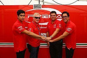 德利赛车队携手新赞助商,征战2016下半程