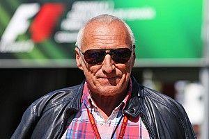 Mateschitz says Red Bull never considered quitting F1