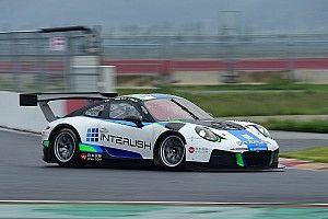 Craft-Bamboo Racing kicks off GT Asia title defence in Korea