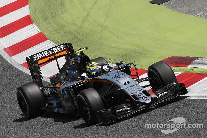 Sahara Force India looks forward to round six of the season on the legendary streets of Monaco