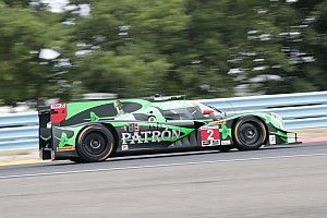 ESM's Pipo Derani leads final practice at Watkins Glen