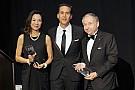 Automotive FIA会長のトッド夫妻、ニューヨークで国連から表彰を受ける