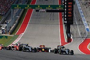 Mercedes says 2017 F1 battle has already begun