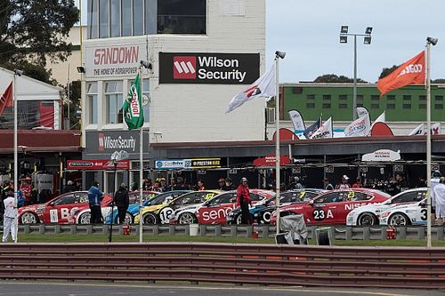 Sandown secures new three-year Supercars deal