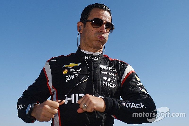 """Sonoma Raceway """"full of variables"""" says Castroneves"""