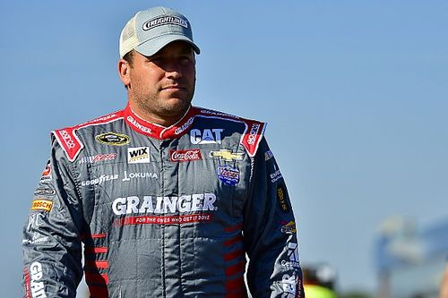 Likely NASCAR penalty could derail Newman's Chase chances