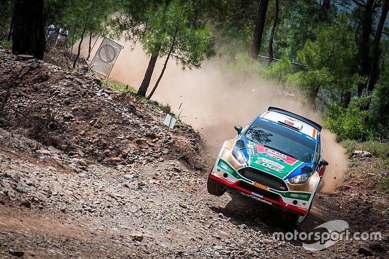 2018 Türkiye Rallisi: WRC dünyası için bilinmezlerle dolu bir ralli