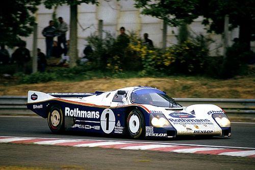 Porsche, LMDh'la birlikte spor araçların yeni bir altın çağa girmesini umuyor