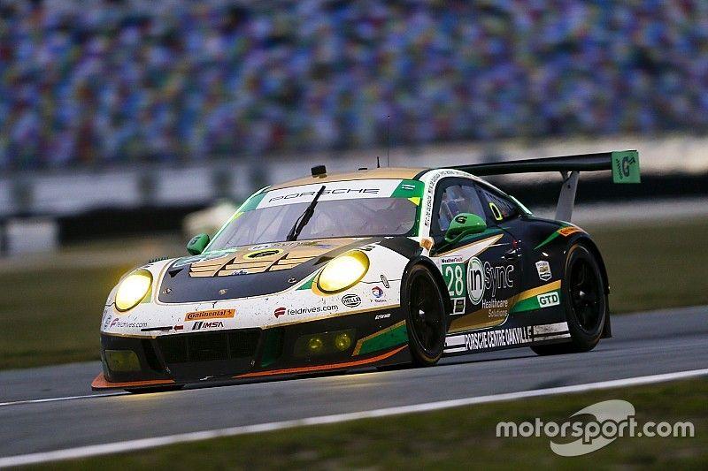 "Alegra Porsche takes upset win: ""I'm still in shock right now"""