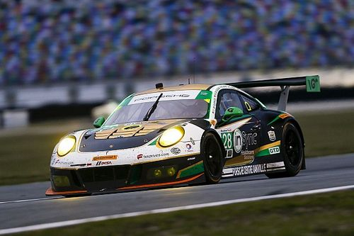 "Alegra Porsche takes upset win: ""I'm still in shock right now"""
