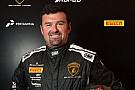 Lamborghini Super Trofeo Il Team Lazarus nel Super Trofeo Medio Oriente con Ross Chouest