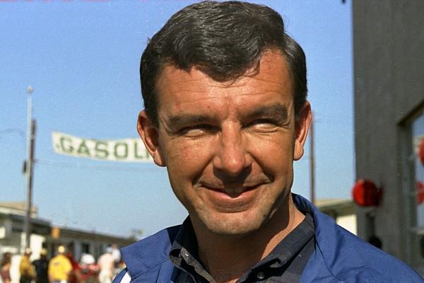 Joe Leonard, 1932-2017