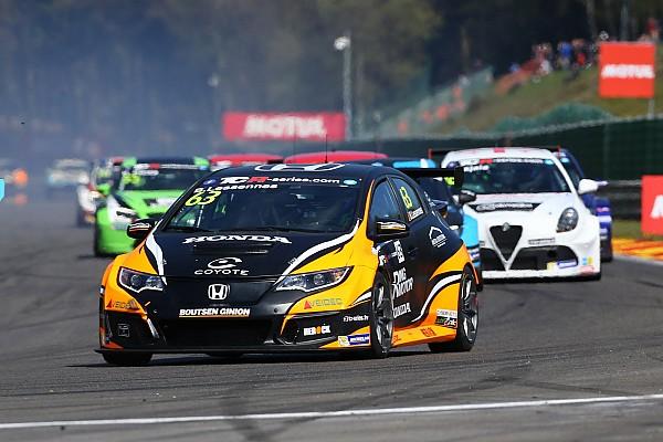 TCR Aurélien Panis se recase en TCR pour le reste de la saison