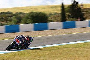 "Viñales vreest sterk Honda in Jerez: ""Yamaha worstelt met linkerbochten"""