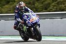 Виньялес возглавил протокол тестов MotoGP в Хересе
