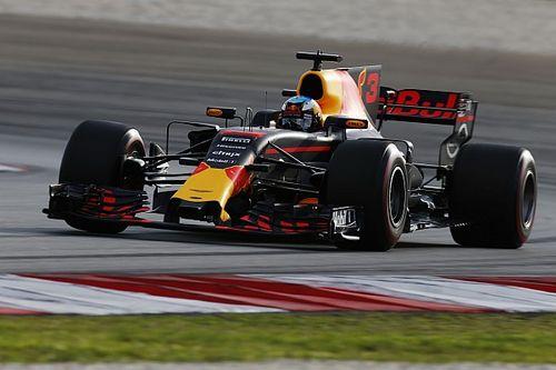 """Ricciardo: """"Se domani dovesse piovere possiamo lottare per la vittoria"""""""