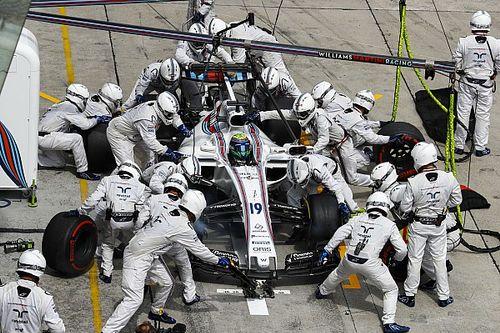 Pirelli verwacht tweestopper tijdens Grand Prix van Japan