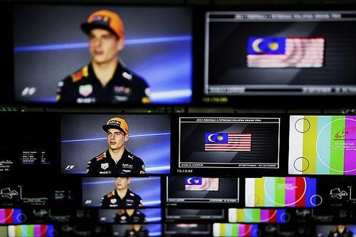 Die schönsten Fotos vom F1-GP Malaysia in Sepang: Donnerstag