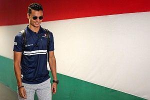 威尔雷恩:梅赛德斯希望我留在F1