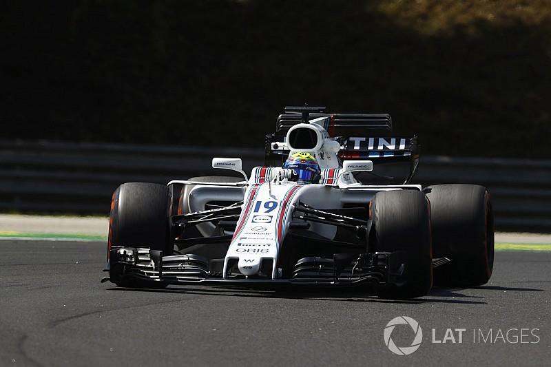 Nach Erkrankung: Felipe Massa erhält Startfreigabe für F1 Spa