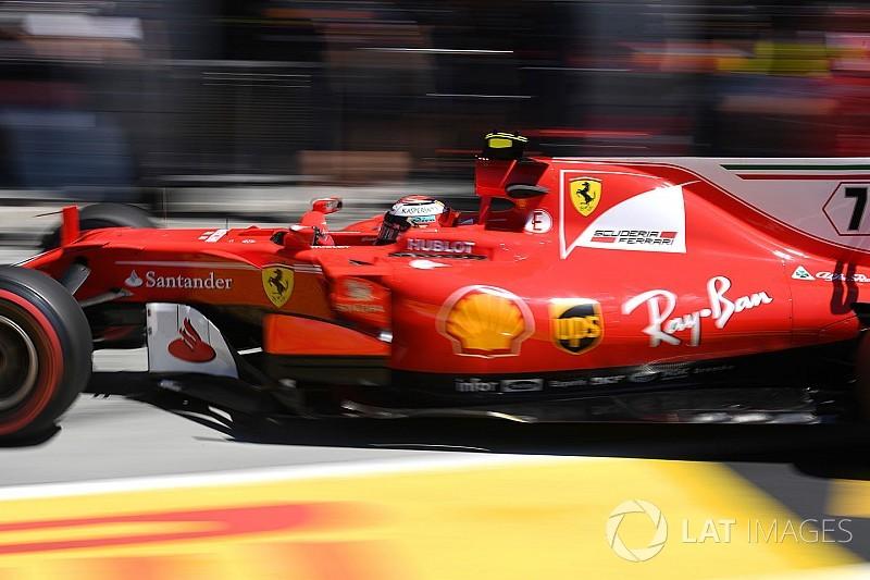 F1 2017: Verstappen óriási mentése, Räikkönen hidegvére