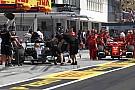 Hamilton: Ferrari akan jalani balapan yang