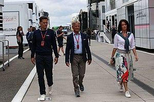 Pay-TV-Sender steigt aus: Formel 1 2018 nicht mehr bei Sky