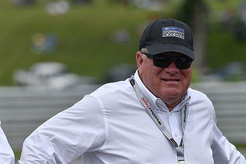 Ganassi será el Grand Marshal de las 24 Horas de Daytona