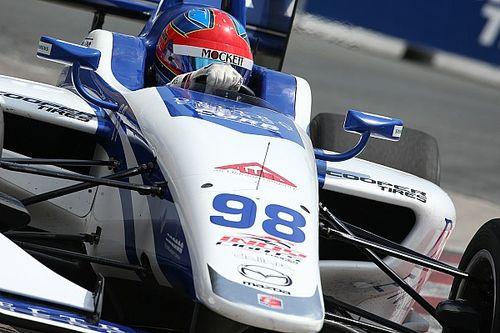 Mid-Ohio Indy Lights: Herta takes sixth pole of season