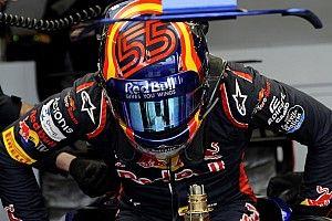 Сайнс назвал место в Red Bull своей единственной целью