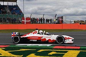 【F1】ガスコインF1復帰。2シーターF1の再設計を手がける