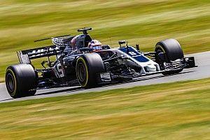【F1】ハース、ドライバー間で使用するブレーキを分けることを決断